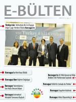 Ekim 2012 - Bursagaz