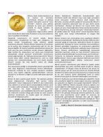 BITCOIN Bitcoin, hiçbir merkez bankasının ya da merkezi bir