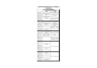 2015 güz dönemi - Hacettepe Meslek Yüksekokulu
