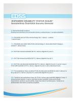 EDSS Kart