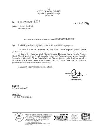 DAGTlM - mersin - mezitli ilçe millî eğitim müdürlüğü