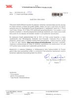 AE2014 YÖK Yazısı