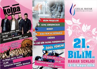 (í - Celal Bayar Üniversitesi