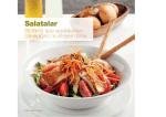 Salatalar - Brasserie Polonez