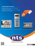 Fiyat Listesi - NTS Elektronik