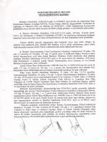 2014 YILI- İmar Komisyon Raporu-Haziran