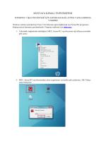 Windows 7 için Kablosuz Bağlantı