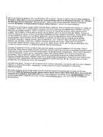 Yazı, Başvuru Formu ve Taslak Program (6 sayfa)
