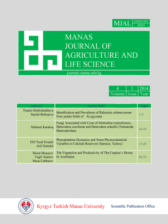 Cover Page - Scientific Publication Office