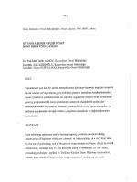 ZM 5-42 - Zemin Mekaniği ve Geoteknik Mühendisliği Derneği