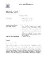 T.C. KAMU DENETÇİLİĞİ KURUMU ŞİKAYET NO :03.2013/687