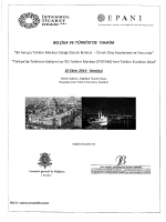 Duyuru (6 sayfa)