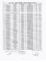 15.11.2014 ayı kira yardımı listesi