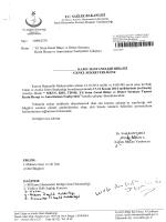T.c. sAĞLIK BAKANLIĞI - Türkiye Kamu Hastaneleri Kurumu