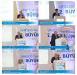 Prof. Dr. M. Öcal OĞUZ, Büyükelçi Ali Kemal AYDIN, Prof
