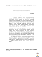 Bağımsızlık Devri Özbek Edebiyatı