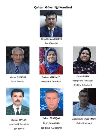 2-çalışan güvenliği komitesi
