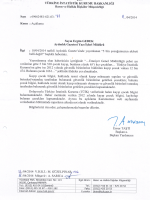 Aydınlık Gazetesi Yazı İşleri Müdürü, Ergün GEDEK