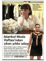 Milliyet - Nihan Peker