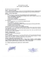 haver ecza - Kütahya İli Kamu Hastaneleri Birliği Genel Sekreterliği
