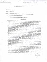 2014-02-05 Mahir Ün Beyanı - KONUTKENT 2 Sitesi, konutkent 2