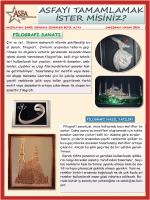 Filografi Sanatı