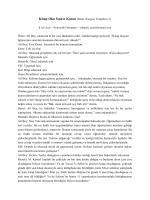 Kitap Oku Sınavı Kazan (Sınav Kaygısı Terapileri