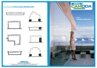 Broşür - PİMAŞ CAMODA: Ana Sayfa