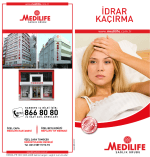 Broşürü Gürüntüle - Medilife Sağlık Grubu