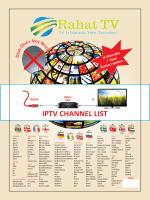 Channel - rahat ıp tv