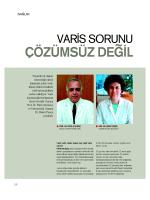 ISAĞLIKI - İstanbul Varis Tedavisi