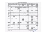 2013-2014 Eğitim Öğretim Yılı Bahar Yarıyılı Arasınav Tabloları