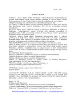 ataevi yapıldı - Kemal Vatan 21.Dönem İzmir Milletvekili