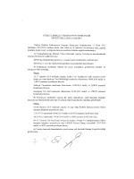 Denetim Kurulu Raporu - Türkiye Bisiklet Federasyonu
