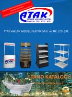 Katalog (Stand)