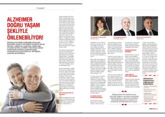 Bizden Haberler - Dr. Mehmet Karaca