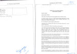 17.07.2014 Tarihli Genel Kurul Kararı
