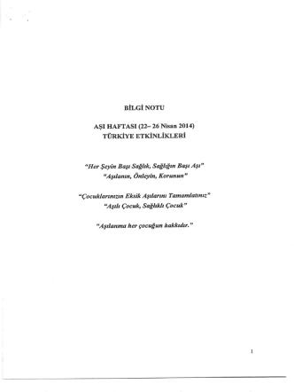 20140424140910 - Adana Halk Sağlığı Müdürlüğü