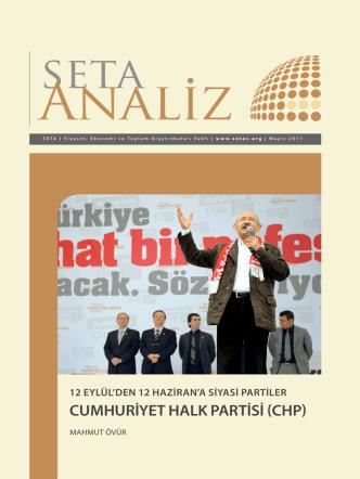 CUMHURİYET HALK PARTİSİ (CHP)