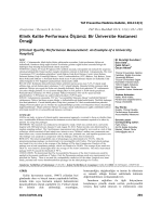 Araştırma/Research Article