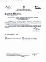 T.C. Kültür ve Turizm Bakanlığı Döner Sermaye