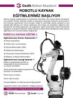 _ 3 Gedik Robot Akademi _