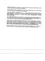 Yazı ve Duyuru (5 sayfa)