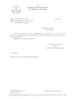 TC - reyhanlı ilçe millî eğitim müdürlüğü