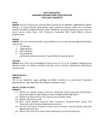 akademik personel bilim teşvik ödülleri uygulama