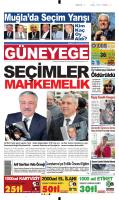 02 Nisan 2014 - Güney Ege Gazetesi