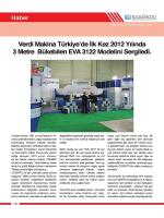 04. Endüstri Enformasyon Dergisi Haber