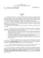 Ek Ödeme Yönetmelik Değişikliği - Türkiye Kamu Hastaneleri Kurumu