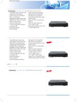 mum kapasite 3TB), • Network Video depolama, 7 720p
