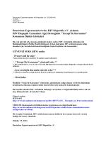 Deutschen Expertennetzwerks HIV/Hepatitis e.V.